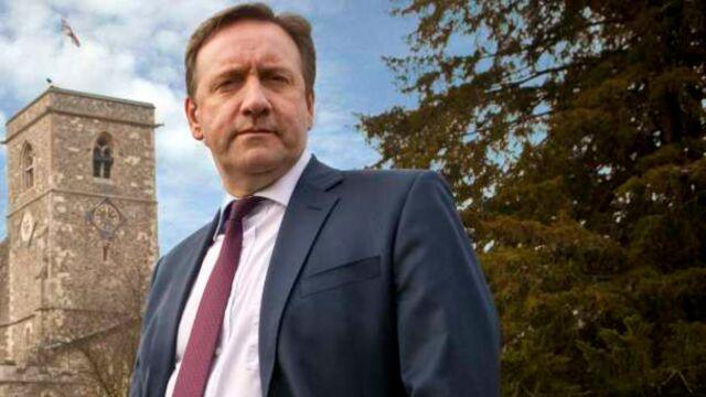 """Neil Dudgeon : """"La campagne est essentielle dans Inspecteur Barnaby"""""""