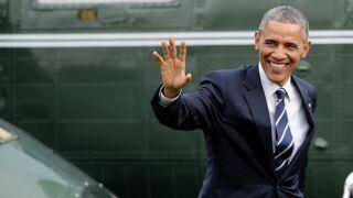 @POTUS : Barack Obama a (enfin) son propre compte Twitter
