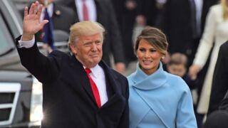 Donald Trump, trop distant avec Melania ? Pourquoi il n'aime pas lui tenir la main en public