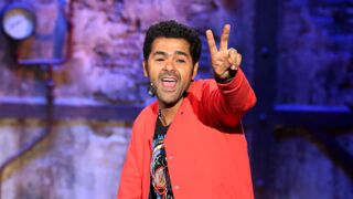 Jamel Debbouze va lancer le Jamel comedy kids