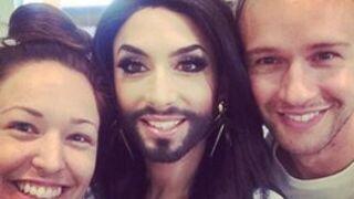 Twitter : Adèle tease son retour, Cyril Féraud fait un selfie avec Conchita Wurst