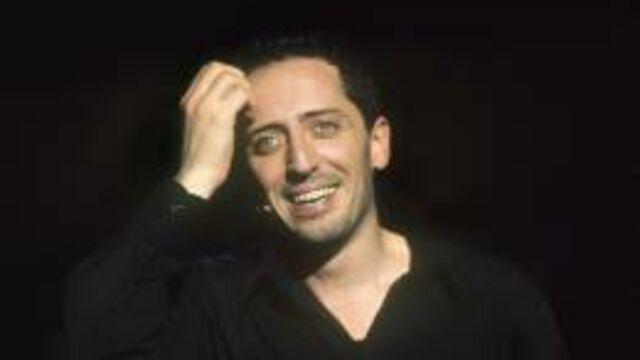 Le one-man-show de Gad Elmaleh en direct sur TF1 le 24 avril