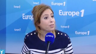 Sur Europe 1, Léa Salamé évoque pour la première fois sa grossesse