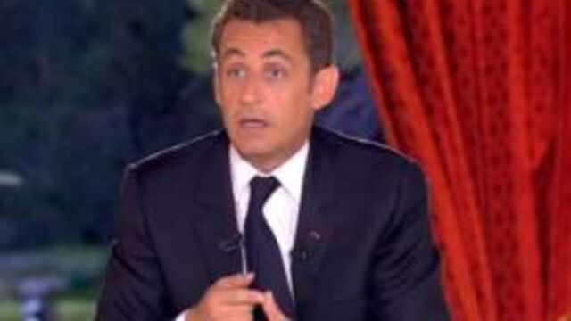 Emission spéciale Nicolas Sarkozy : voici le rôle de chaque intervieweur