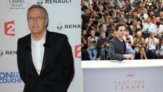 Cannes 2016 : On n'est pas couché se délocalise pour le Festival, Xavier Dolan divise la presse