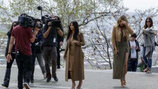 L'incroyable famille Kardashian : le tournage de l'émission suspendu !