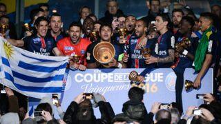 Football : La finale de la Coupe de la Ligue aura lieu à...