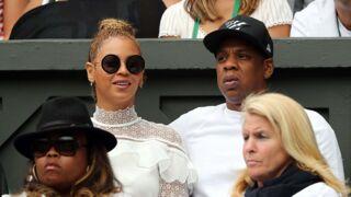 Wimbledon : Beyoncé moquée sur Twitter après sa réaction à retardement sur la victoire de Serena Williams