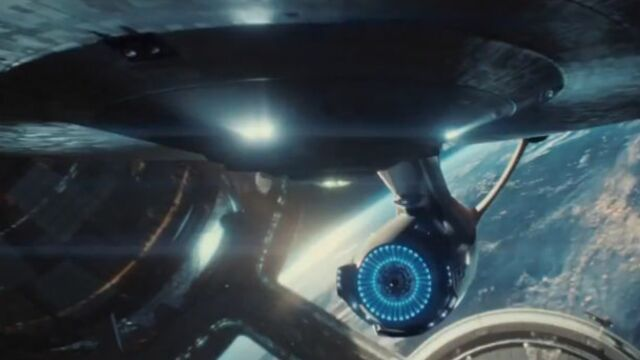 Nouveau teaser renversant pour Star Trek Into Darkness (VIDEO)