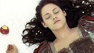 """Kristen Stewart évincée de la suite de """"Blanche-Neige et le chasseur"""" !"""