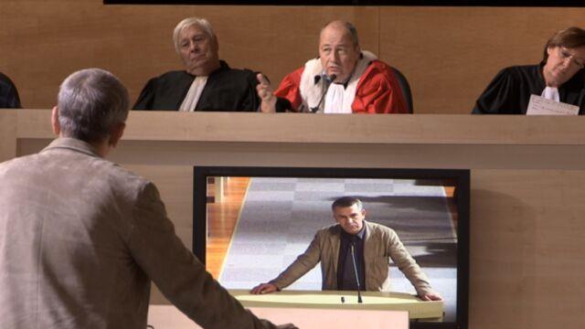 """Philippe Torreton : """"Pendant le tournage du procès, j'ai vraiment souffert"""""""