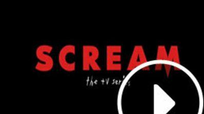Scream : la bande-annonce de la série enfin dévoilée (VIDEO)
