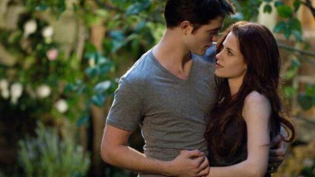 Twilight : la saga en images (DIAPORAMA)