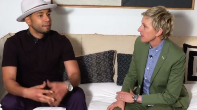 Empire : un des acteurs fait son coming out (VIDEO)