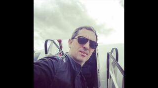 Twitter : La demande bizarre de Gad Elmaleh