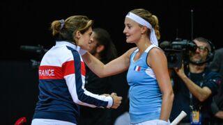 Programme TV Tennis. Fed Cup : France/République tchèque, une finale indécise