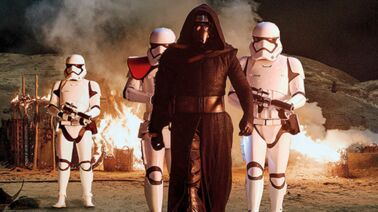 Star Wars : de nouvelles photos prometteuses de l'Episode IX viennent d'être dévoilées