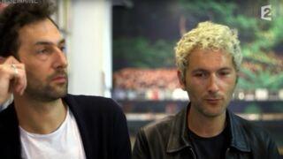 Alcaline, le mag (France 2) : Qui se cache derrière le groupe AaRON ? (VIDEOS)
