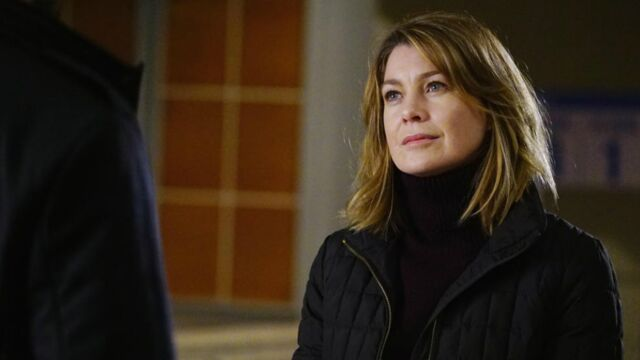 Audiences : petit leadership de Grey's anatomy sur TF1