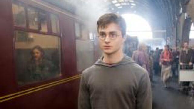 Harry Potter : une bonne pioche pour TF1