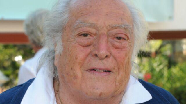 """Georges Lautner, le papa des """"Tontons flingueurs"""", est mort (VIDÉO)"""
