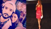 Instagram : c'est l'amour fou pour Laure Manaudou, la robe rouge de Laury Thilleman... (32 PHOTOS)