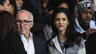 """Frank McCourt, propriétaire de l'OM : """"J'ai été chaleureusement accueilli à Marseille et croyez-moi, je vais réussir"""""""