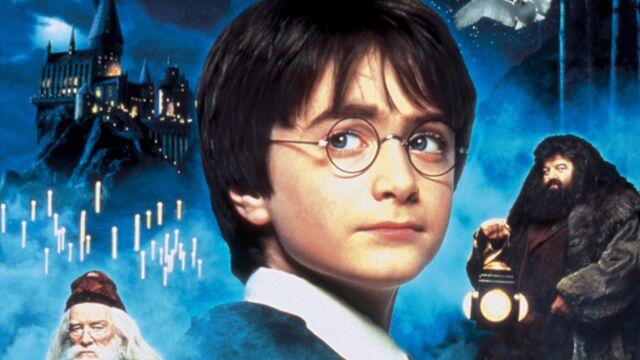 Harry Potter de retour au cinéma