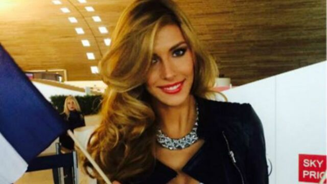 Quelles robes portera Camille Cerf à Miss Univers ? (PHOTOS)