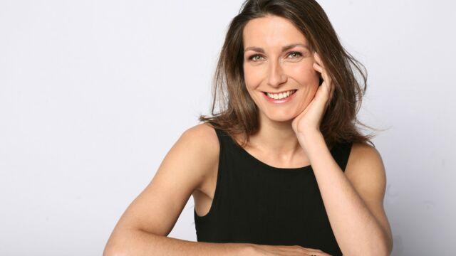 Anne-Claire Coudray est nommée remplaçante officielle de Claire Chazal