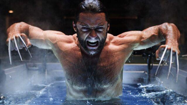 Hugh Jackman en Wolverine : c'est fini !