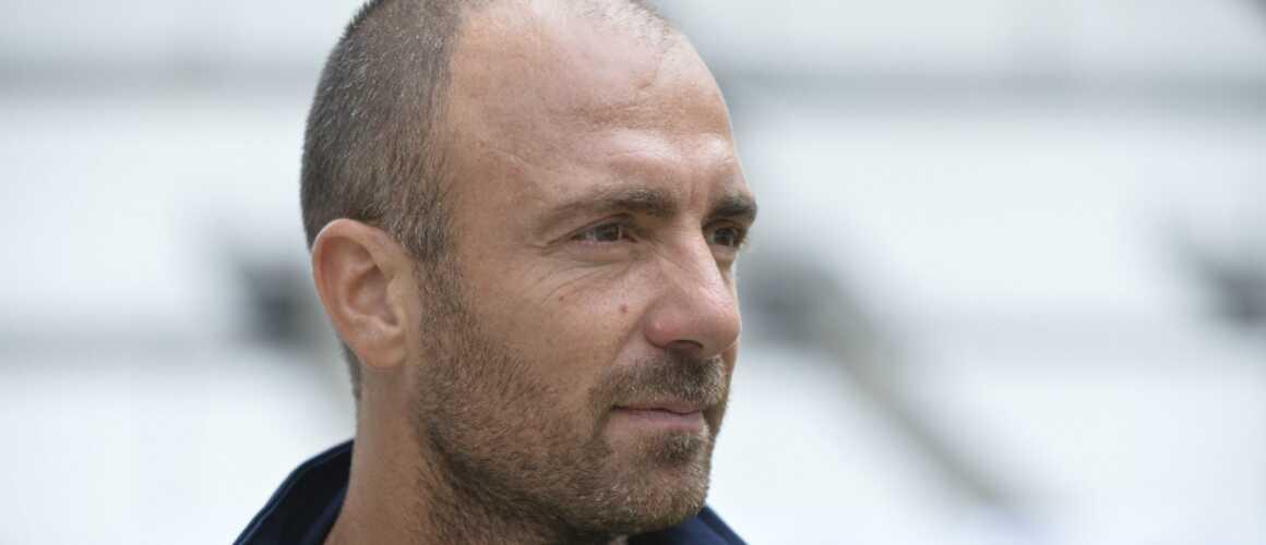 Football christophe dugarry quitte canal - Quitte moi pendant la coupe du monde ...