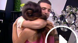 Secret Story 8 : Aymeric devient le complice de Leila, Nathalie et Vivian en danger