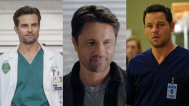 Grey's Anatomy (S15E22) : révélations, thérapie et couple en danger...