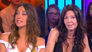Looks à la télé : décolletés pour Clio Pajczer et Nathalie des Anges (21 PHOTOS)