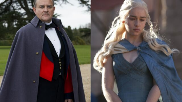 Insolite : quand Downton Abbey ou Game of Thrones inspirent les propriétaires…