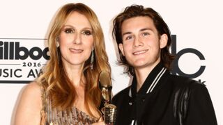 René-Charles : un touchant message d'anniversaire de Céline Dion... et René Angelil (PHOTO)
