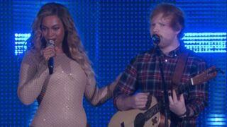 Beyoncé et Ed Sheeran en duo pour une reprise de Drunk in Love (VIDEO)