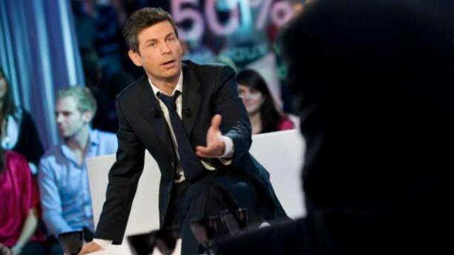 Frédéric Taddeï restera le vendredi soir sur France 2