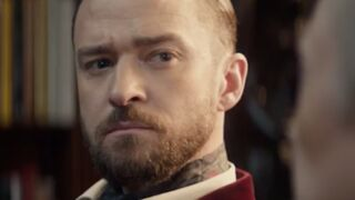 Super Bowl : Justin Timberlake rend hommage avec humour à son groupe *NSYNC ! (VIDEO)