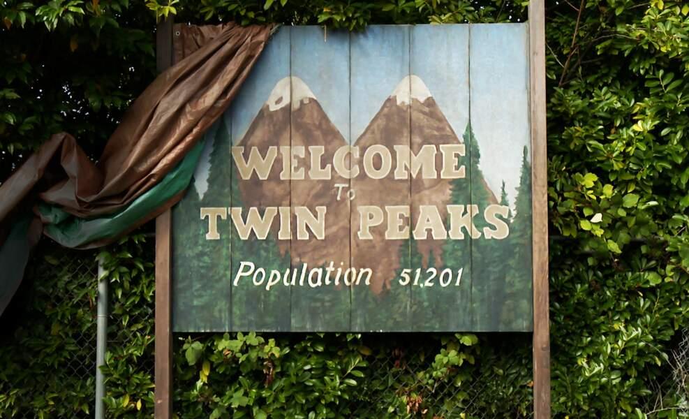 Twin Peaks. Saison 3. Deuxième trimestre 2017.
