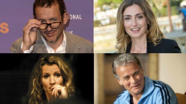 Quiz : dans quelles séries ces personnalités françaises ont-elles joué ?