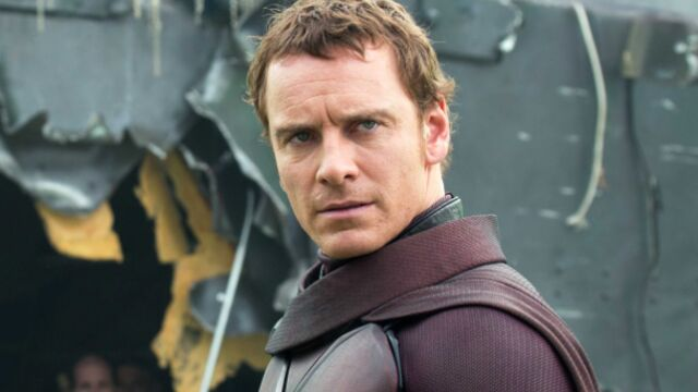 Michael Fassbender : « J'aime le côté imprévisible de Magneto »