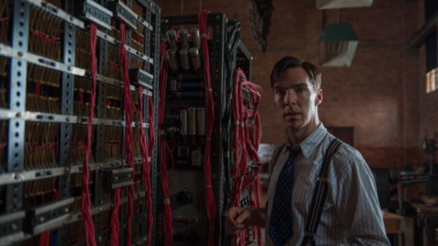 Benedict Cumberbatch milite pour réhabiliter les homosexuels condamnés