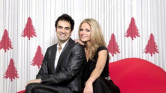 """EXCLUSIF: Sandrine Corman et Alex Goude présenteront le nouveau """"Incroyable Talent"""""""