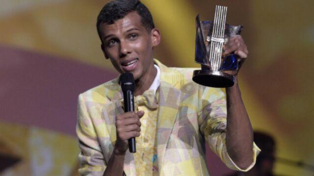 Victoires de la musique : le sacre de Stromae (VIDÉO)