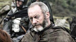 Game of Thrones. Davos Mervault : Tout sur son personnage