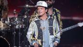 Bruno Mars : quatre dates en France et un nouvel album (VIDEO)