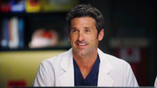 Grey's Anatomy : A la recherche d'un nouveau Dr Mamour