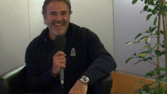 José Garcia défie les champions de kitesurf (VIDEO)